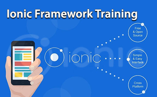 CLS Learning SolutionsIonic Framework - CLS Learning Solutions
