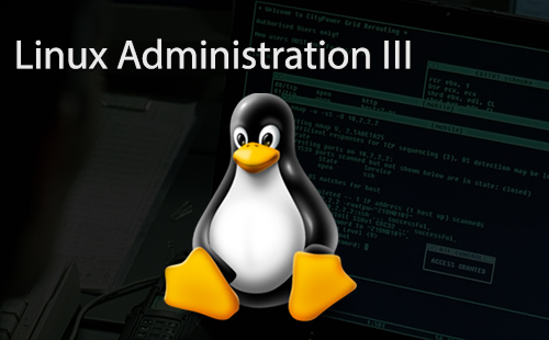 CLS Training CenterLinux Administration III - CLS Training Center