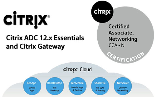 CLS Learning SolutionsCitrix ADC Essentials and Citrix