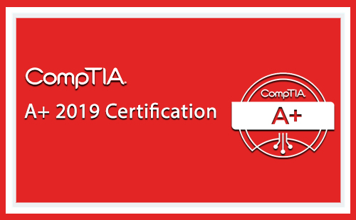 CLS Training CenterCompTIA A+ 2019 - CLS Training Center