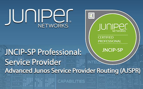 CLS Learning SolutionsAdvanced Junos Service Provider