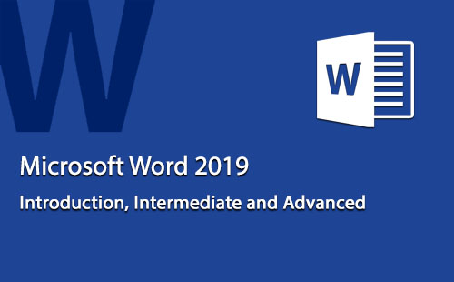CLS Training CenterMicrosoft Word 2019 - CLS Training Center